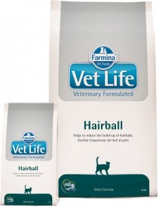 Vet Life Cat 1717 400g Hairball
