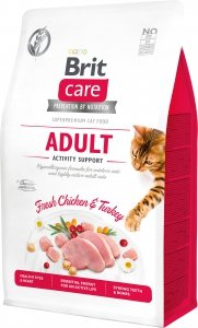 Brit Care Cat Grain Free Adult 2kg