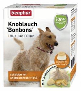 Beaphar 10312 Knoblauch Bonbons 245g praliny