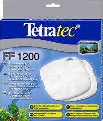 Tetra 146068 FF 1200 Filter Floss wkład włóknina