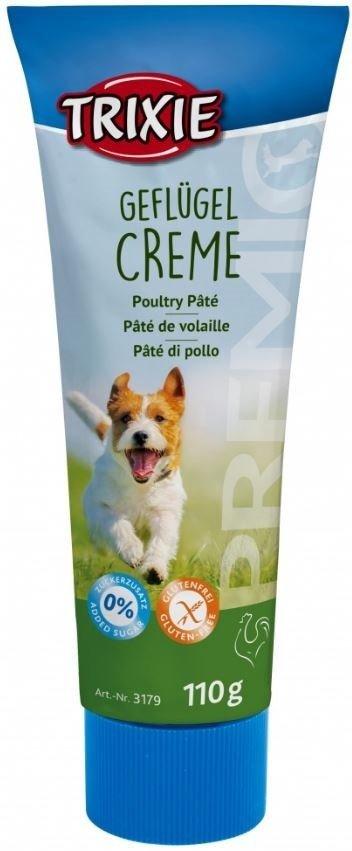 Trixie 3179 Premio pasztet drobiowy 110g dla psa