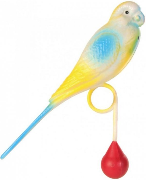 Trixie 5311 Ptaszek z kulką 12,5cm