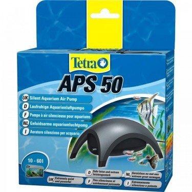 Tetra 143128 Pompka APS-50 do akwa. 10-60l