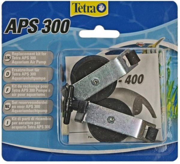Tetra 181212 APS 300 Spare zestaw naprawczy