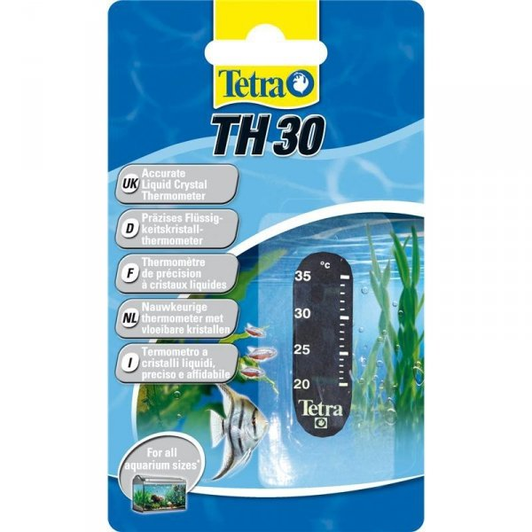 Tetra 753693 TH 30 Termometr do akwarium