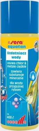 Sera 03040 Aquatan 100ml uzdatnia wodę