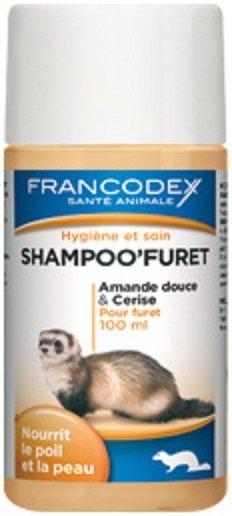 Francodex 170024 Szampon dla Fretki 100ml*
