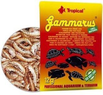Trop. 00301 Gammarus 12g