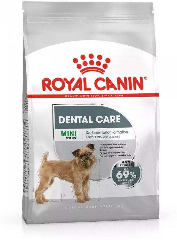 Royal 272520 CCN Mini Dental Care 8kg