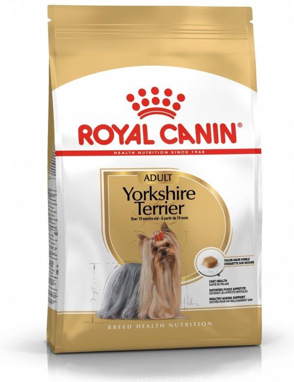 Royal 286080 Yorkshire Adult 3kg