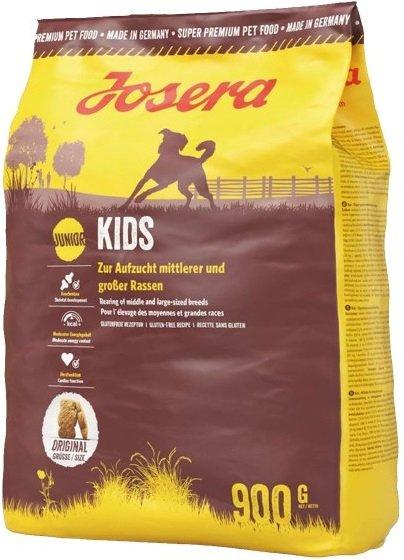 JOSERA 5198 Kids 900g