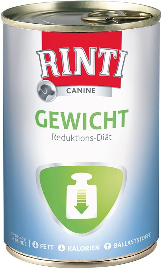 Rinti 97071 Weight 400g dieta dla psa