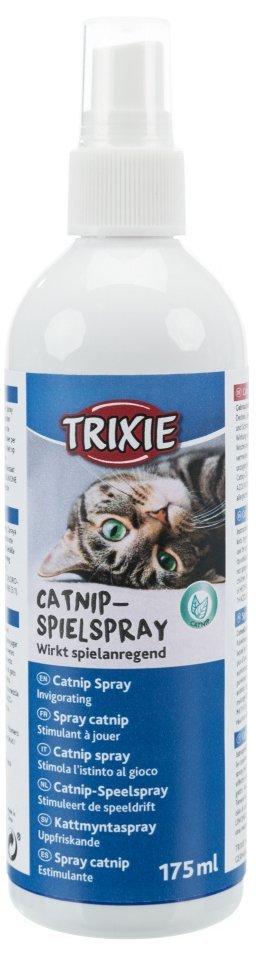 Trixie 4238 Spray przyciągajacy kota 175ml