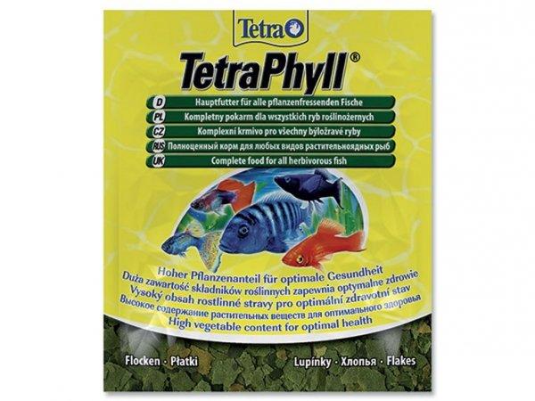 Tetra 134430 Phyll 12g saszetka