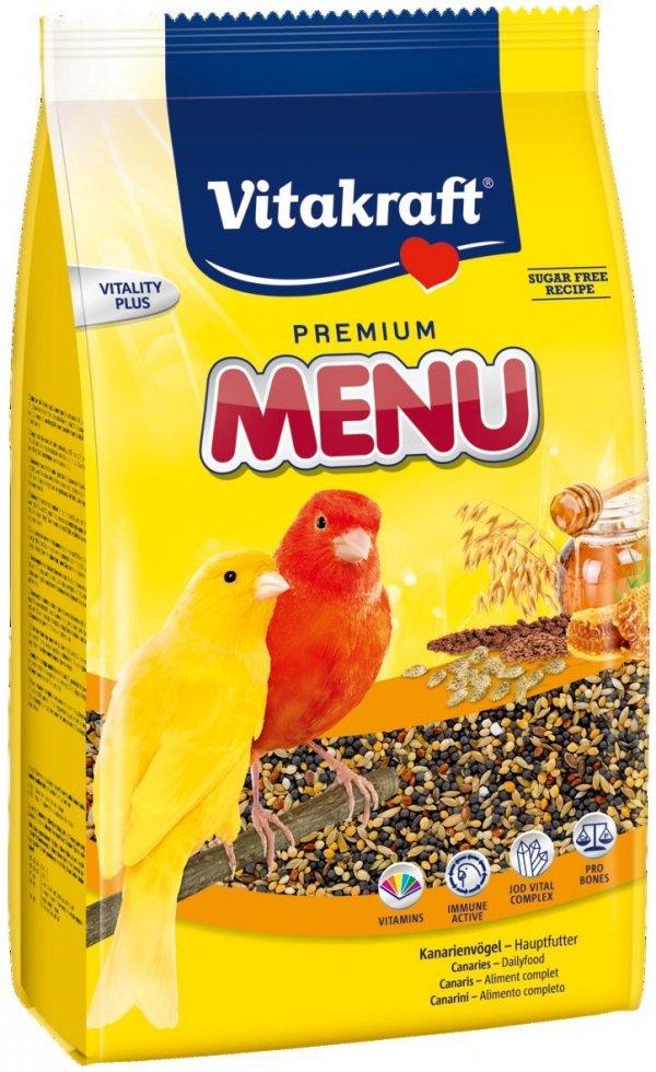 Vitakraft 4508 Menu Vital 1kg dla kanarka
