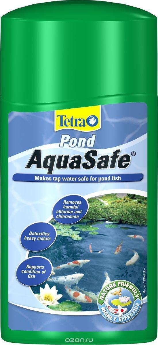Tetra 155046 Pond Aquasafe 1L