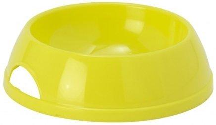 Pet Nova 0089 Miska 200ml żółta dla kota
