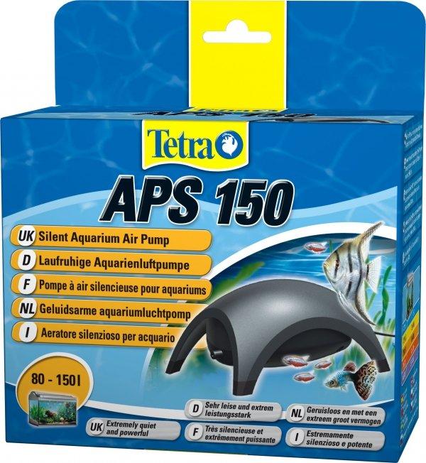 Tetra 143166 Pompka APS-150 do akwa. 80-150l