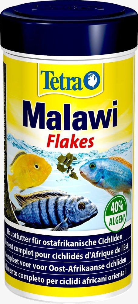 Tetra 271425 Malawi Flakes 1L