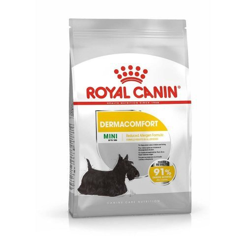 Royal 273100 CCN Mini Dermacomfort 8kg