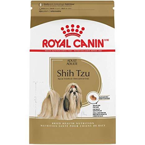 Royal 255920 Shih Tzu Adult 7,5kg