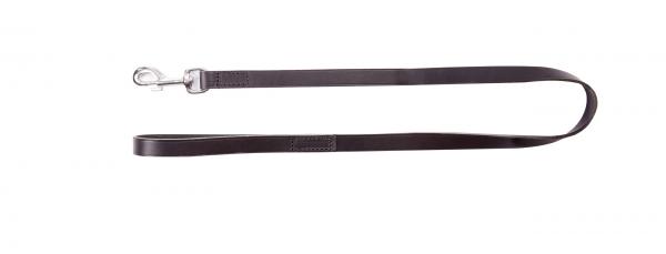 Soco Smycz SP25120 skóra prosta 25x120 brązowa