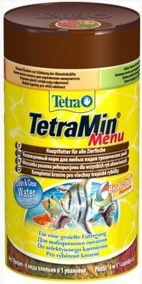 Tetra 767393 Min Menu 250ml