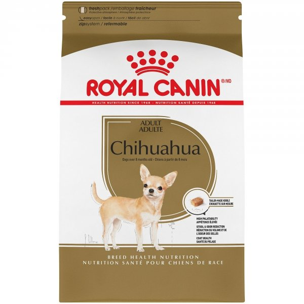 Royal 255050 Chihuahua Adult 500g