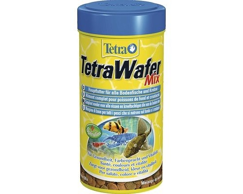 Tetra 140066 Wafer Mix 100ml