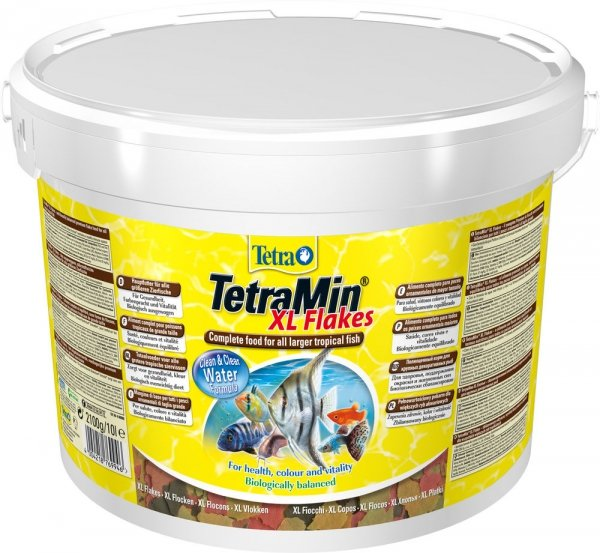 Tetra 769946 Min XL 10L