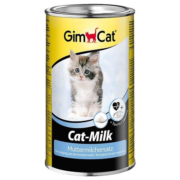 Gimcat 406282 Cat Milk 200gr -dla kota