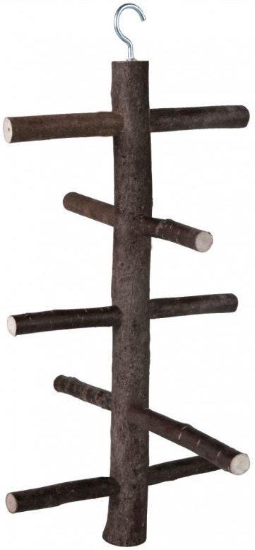 Trixie 5801 Drabinka drewniana mała 27cm