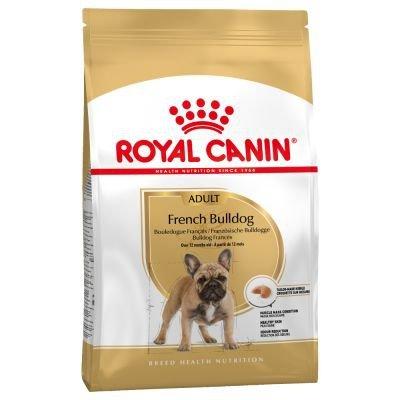 Royal 255220 French Bulldog Adult 3kg