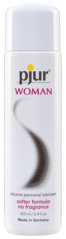 Lubrykant silikonowy Woman 100ml Pjur