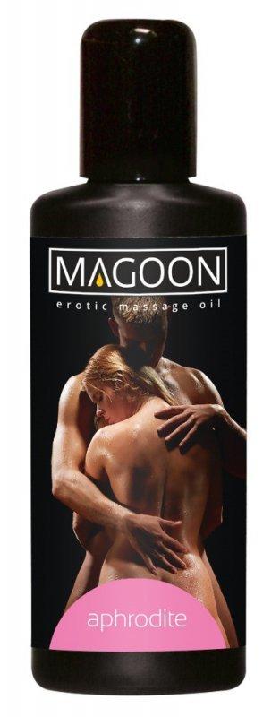 Olejek do masażu Afrodyta 100 ml Magoon