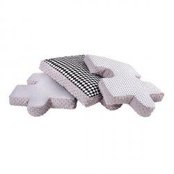 Lulando Puzzle czarno-białe
