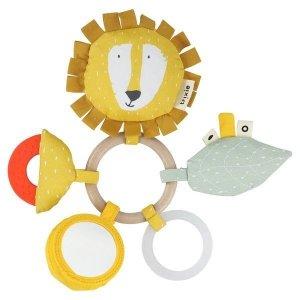 Mr. Lion  aktywizująca sensoryczna zabawka