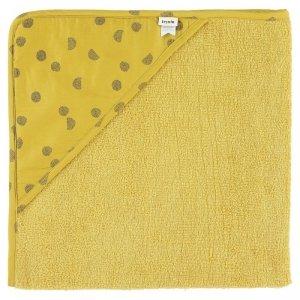 Sunny Spots ręcznik z kaputrem 75 x 75cm