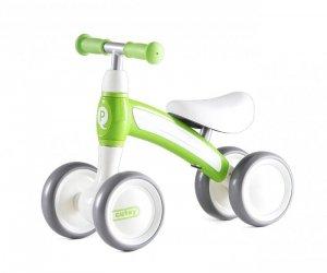 Qplay Pojazd Cutey Green