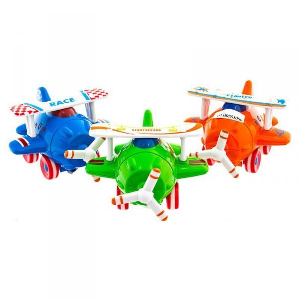 Zabawka samolot-metal 0553080