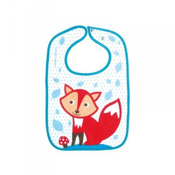 Śliniak bawełniany-cute animal