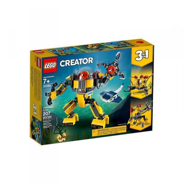 CREATOR PODWODNY ROBOT