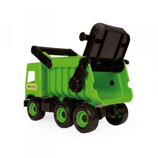 Middle truck wywrotka ziel