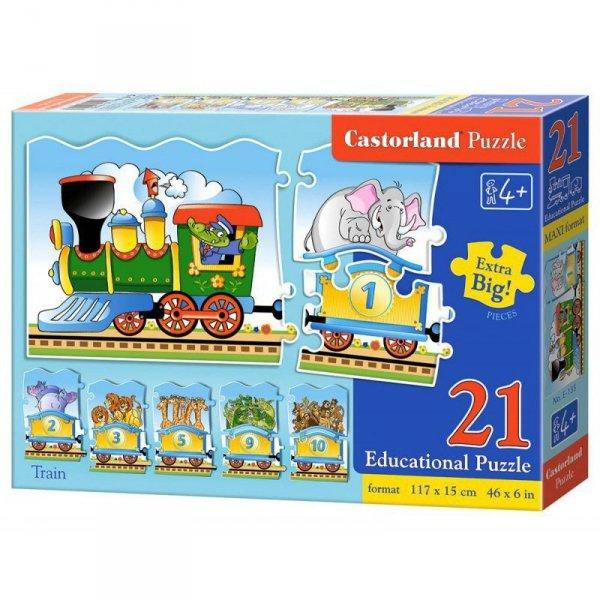 Edukacja 3-135 train