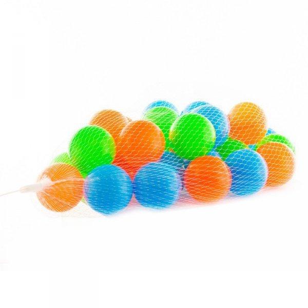 Mata basen z piłkami 9600