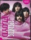 Pink Floyd Meddle książka + film