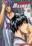 Kuroko's Basket 18 Tadatoshi Fujimaki