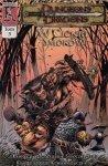 W Cieniu Smoków tom 3 Dungeons & Dragons