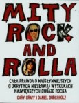 Mity rock and rolla Gary Graff Daniel Durchholz