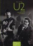 U2 Historie największych utworów Niall Stokes